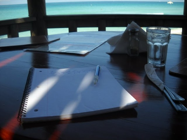 Writing While Researching: The Interview Summary