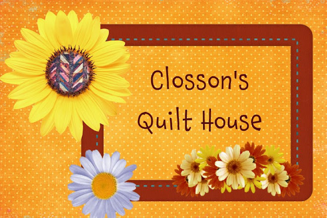Closson's Quilt House