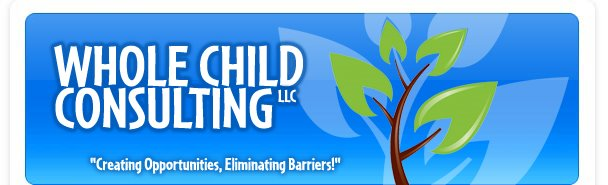 Whole Child Consulting