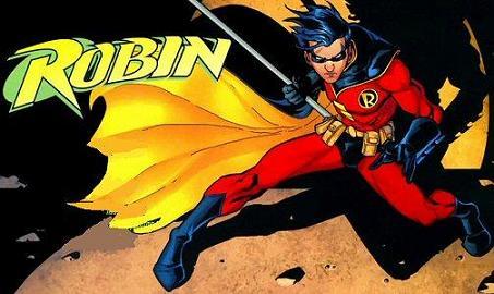 Historia De Robin - El Chico Maravilla [Tim Drake] 0000000000000000000000