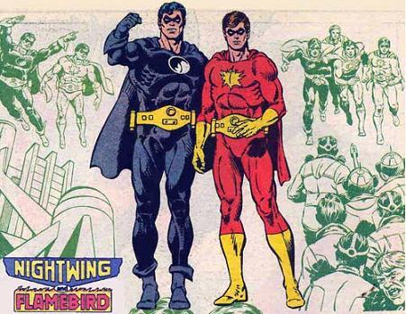 Powergirl,¿personaje subvalorado en DC Universe?: 000000000000000000000000000