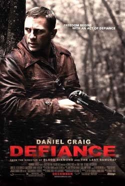 Defiance movies