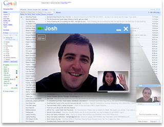 Gmail vídeo chat en Linux