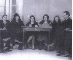 Πασχαλινό απόγευμα του 1931