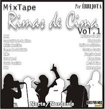 MixTape Rimas de Cima Vol.1