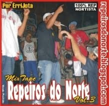 Repeiros do Norte Vol.3