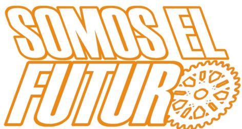 SOMOS EL FUTURO BIKERS !!!
