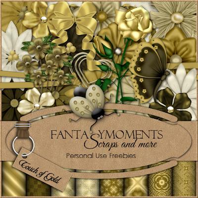 http://fantasymoments-scraps.blogspot.com/2009/09/kit-touch-of-gold.html