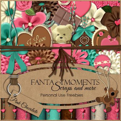 http://fantasymoments-scraps.blogspot.com/2009/12/scrapkit-pink-chocolate.html