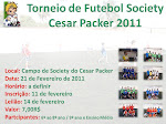 Torneio Cesar Packer 2011