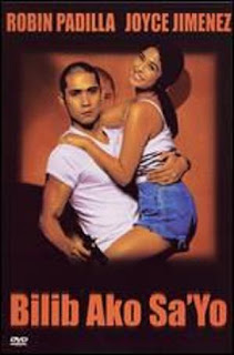 Bilib Ako Sayo 1999 Pinoy Movie