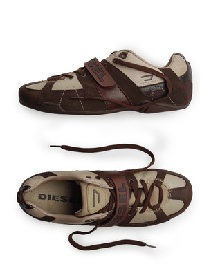 zapatillas diesel: