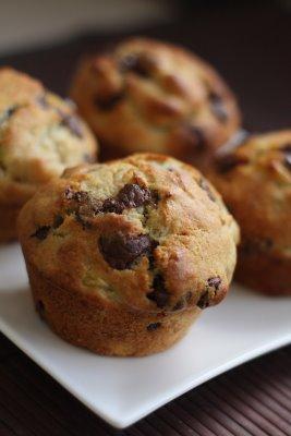 [banana+cc+muffin]