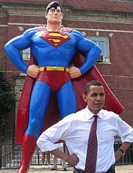 SuperObama