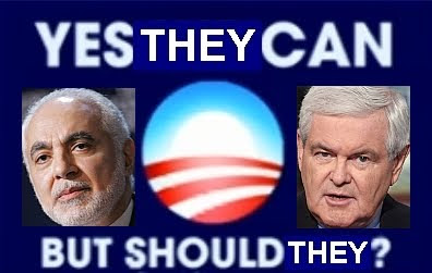 Newt Gingrich Imam Rauf Obama