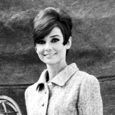 A note about bouffant hairstyles: some of the comments noted that few women