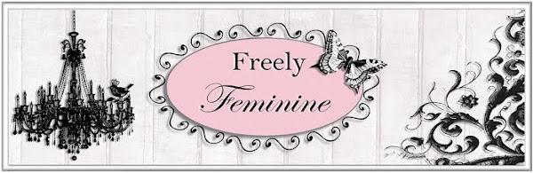 Freely Feminine