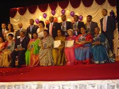 Receipients of Awards