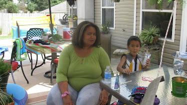 DRAT....caught on camera July 3, 2010