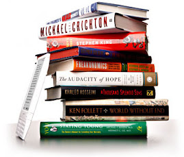 Click on the picture below for Dr. Needles Top 20 Book Recommendations for Healthy Living