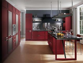 cocina-roja-madrid-valdemoro-linea-3-cocinas