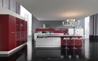 cocina-roja-blanca-madrid-pinto-linea-3-cocinas