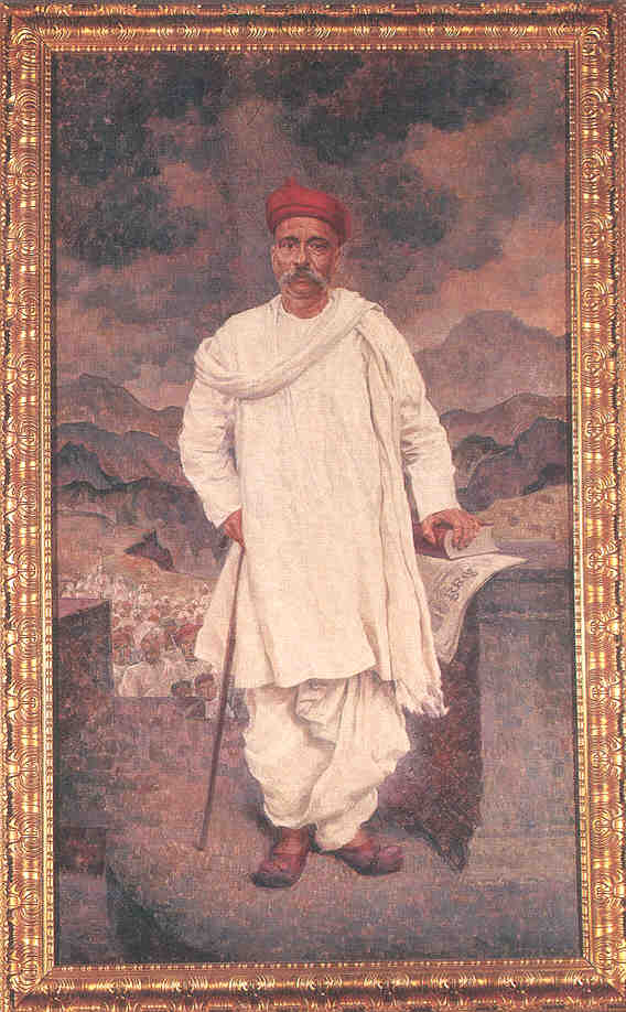Essay On A Great Leader Of India