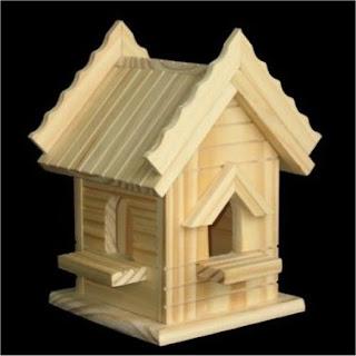 YSP University Project: Research: Bird House Design | 320 x 320 jpeg 20kB