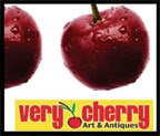 Very Cherry Art & Antiques