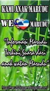 WE LOVE MARUDU