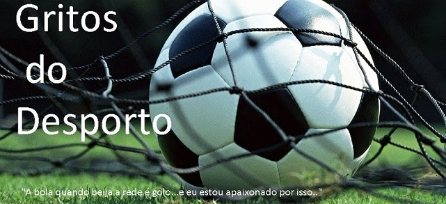 Gritos do Desporto