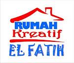 RUMAH KREATIF ELFATIH