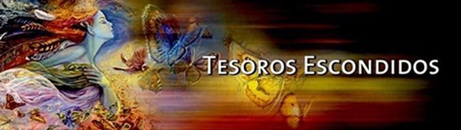 TESOROS ESCONDIDOS
