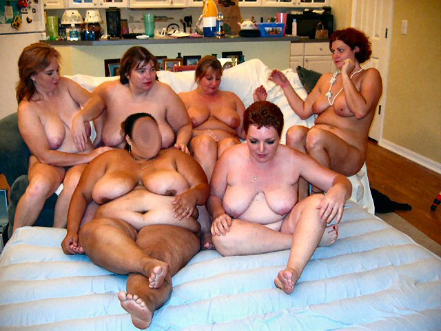 Bbw party hardcore