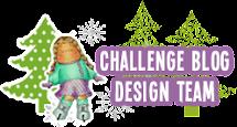 Magnolia-Licious DT Challenge Blog