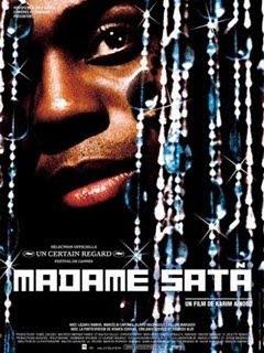 Baixar Filmes Download   Madame Satã (Nacional) Grátis