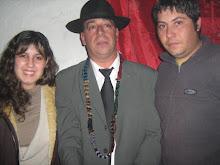 MAE FLORENCIA DE YEMANYA ♦ EXU REY ♦ ARIEL D'OXALA