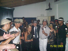 PADILHA, CAVEIRA & TRANCA RUA