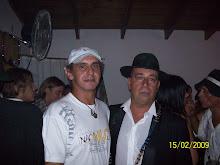 BABA JOSE D'OIA & EXU REY
