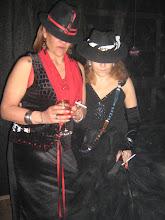 POMPA GIRA MALEVA & MARIA PADILHA