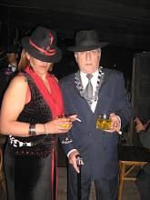 POMPA GIRA MALEVA & JOAN CAVEIRA