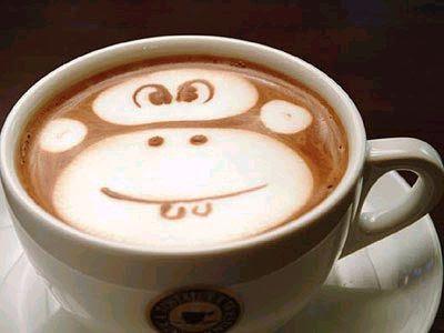 Amazing Art 6 Coffee-Art10