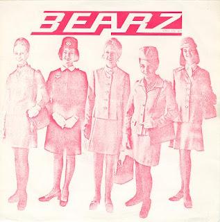 Bearz - She's My Girl