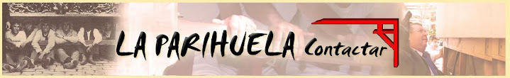 Contacta con La Parihuela