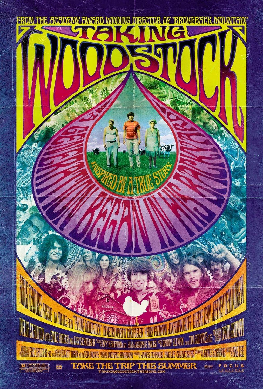 Baixar Aconteceu Em Woodstock Download Grátis