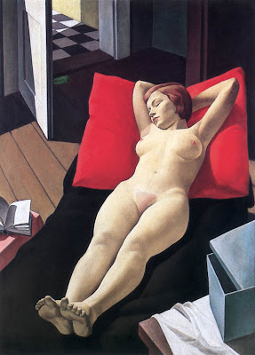 hungarian nude