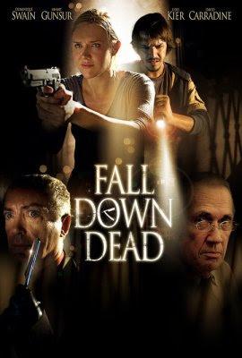 Fall Down Dead / �mier� To Za Ma�o (2007) Lektor PL DVDRip.XviD-M14CH0