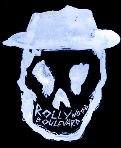 Rollywood Boulevard