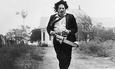 Halloween Hangover: Ehrlich, Holdren, Hansen Unretracted 1controversial gal texas chainsaw massacre