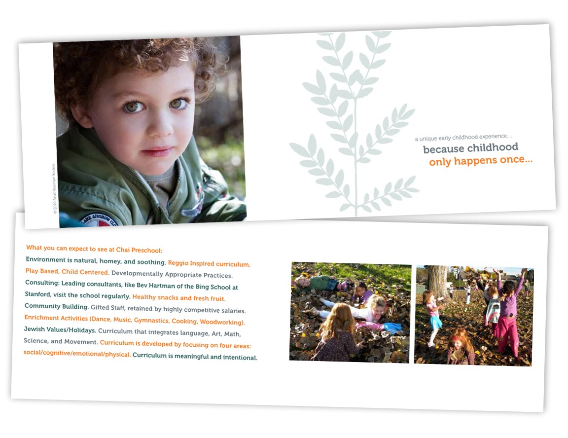 nursery brochure templates free - powerpoint templates nursery brochure